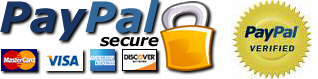Paypal secure seal